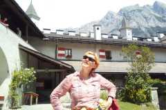 Pils Hohenwerfen Alpos 27-06-2017